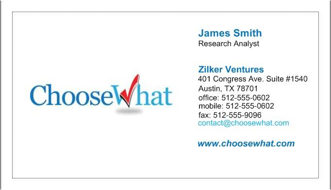 vistaprint business card template 332