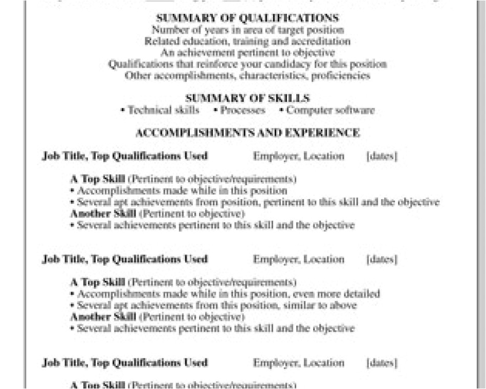 Walk Me Through Your Resume Sample Walk Me Through Your Resume Example Examples Of Resumes