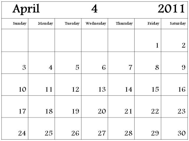 printable 18 month calendar