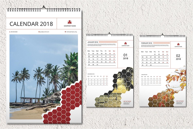 489992 indesign wall calendar 2017 v04