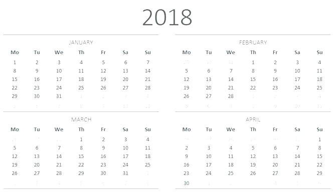cd calendar template 2018 best office calendar templates template templates design pattern