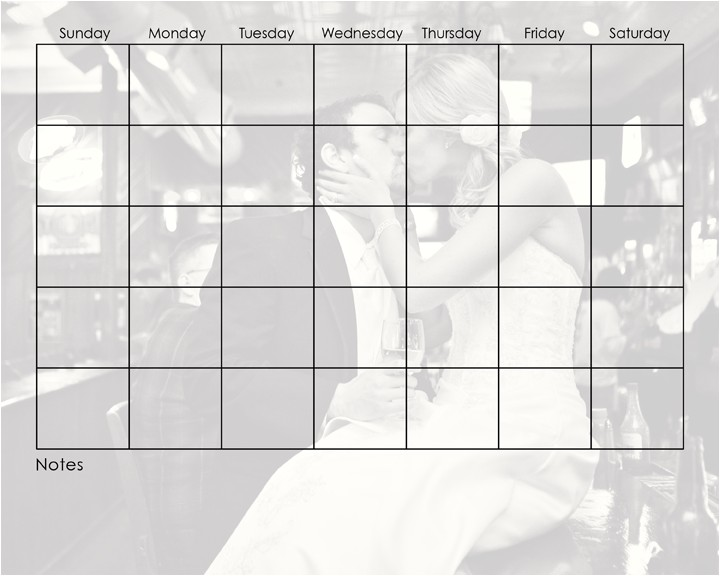 8×10 Calendar Template Search Results for Free Printable Calendar Templates 8 X