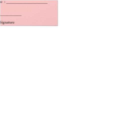 salon gift certificate rack card template 245763597193017978