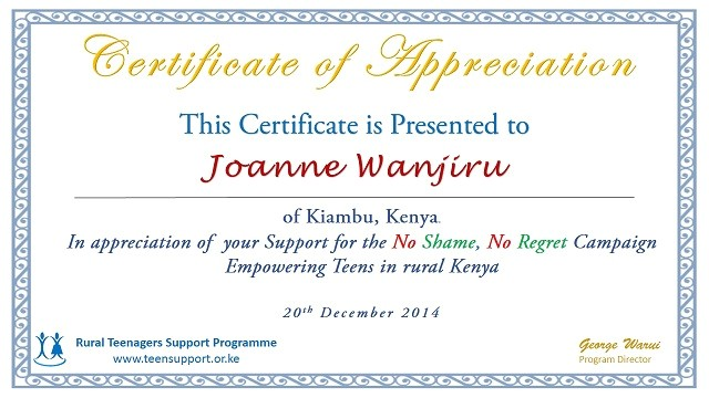 Charitable Donation Certificate Template Charity Voucher Templates Samples and Templates