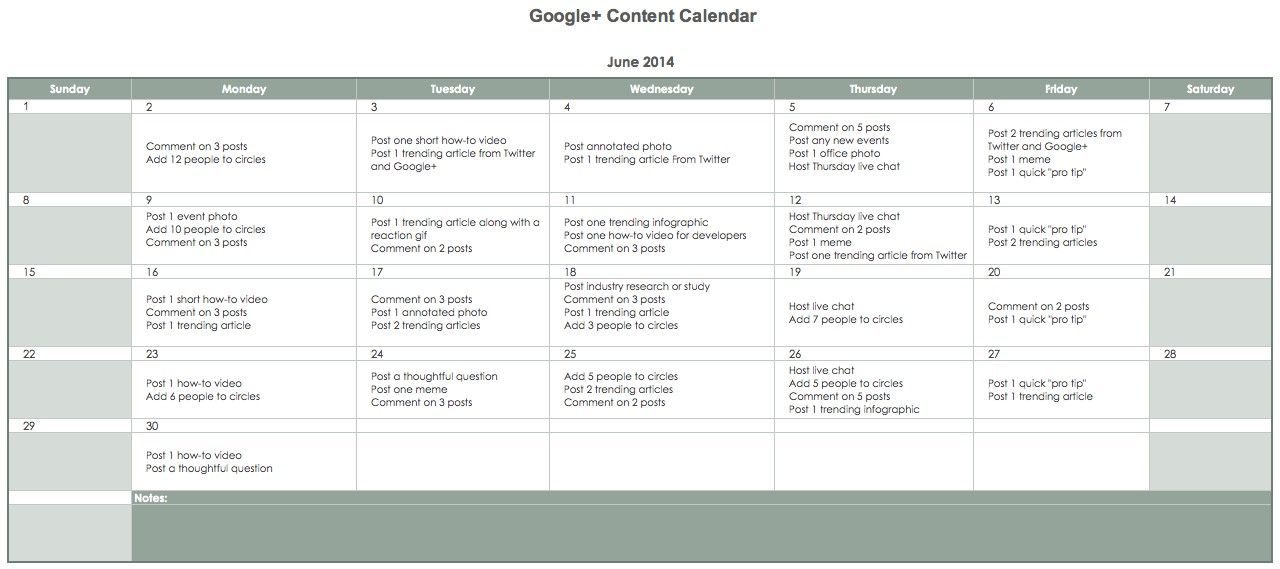 Content Calendar Template Google Docs Editorial Calendar Template Google Docs Business Plan