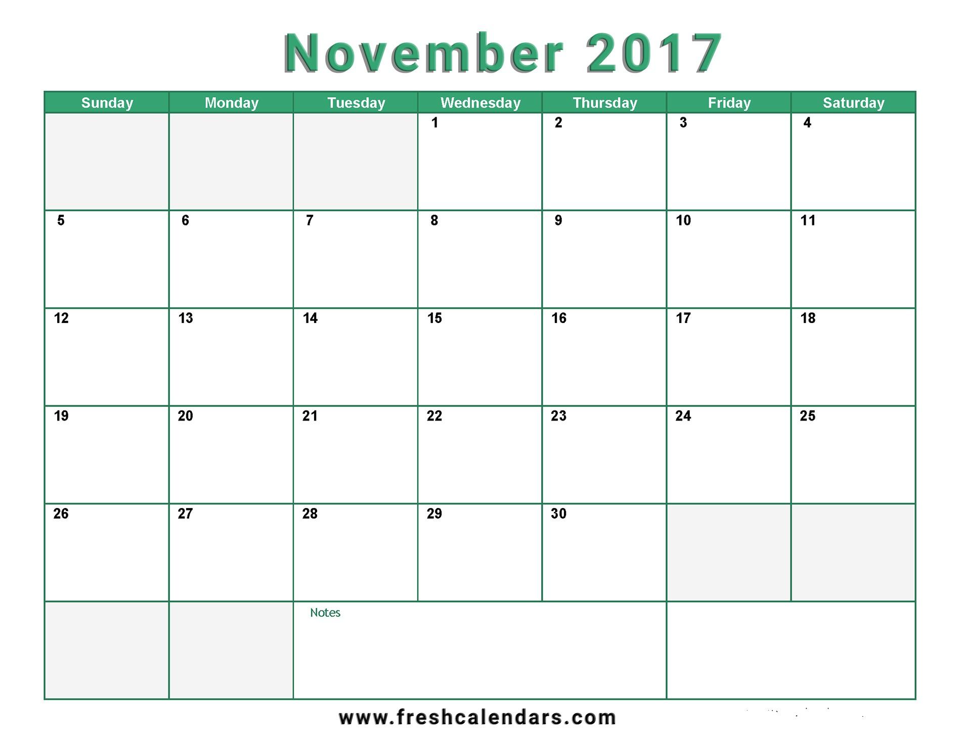 free customizable printable calendar