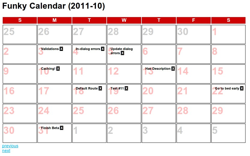 appointment calendar templates to customize