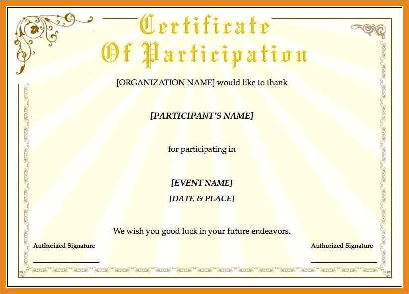 Customized Certificate Templates 11 Customized Certificate Templates Prome so Banko