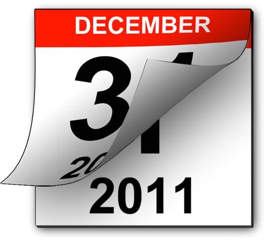 collectionbdwn blank flip calendar clip art