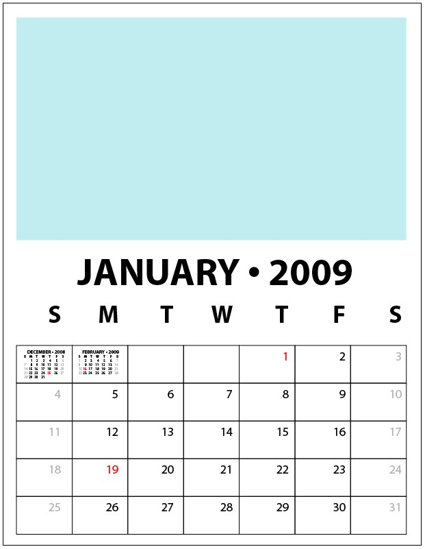 Design Your Own Calendar Template Create Calendars Automatically In Illustrator Version 4