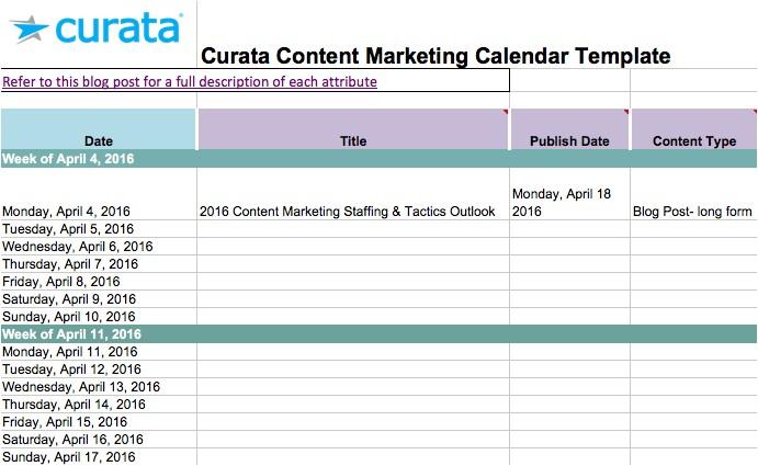 google docs calendar template spreadsheet