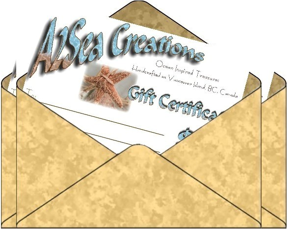 sample email gift certificate