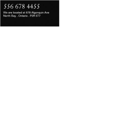 eyelash extensions gift certificate rackcard 245953167787977592