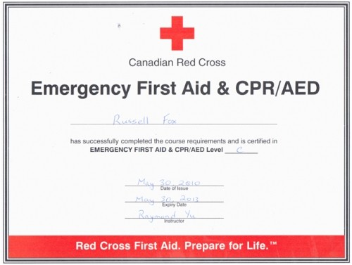 post free printable first aid certificate 211773