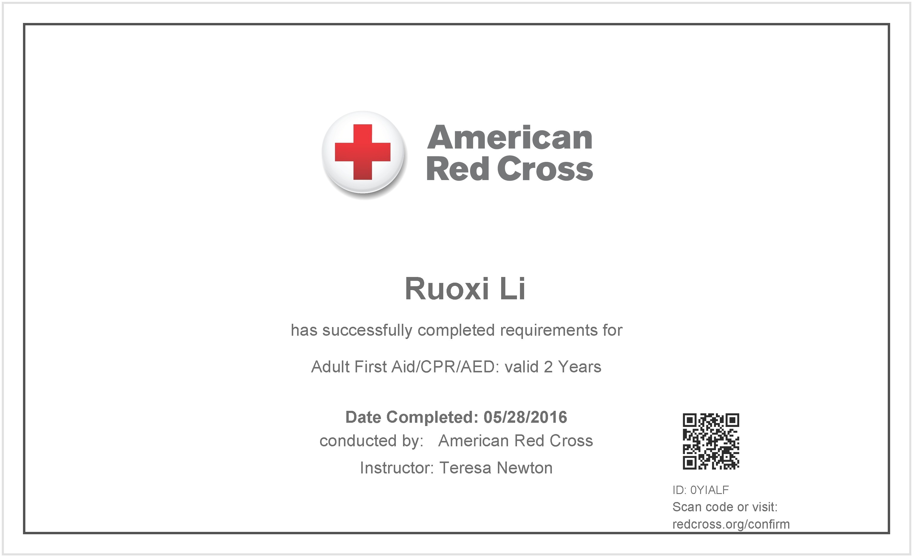 First Aid Certificate Template Free Free Cpr Certification Online Images Certificate Design