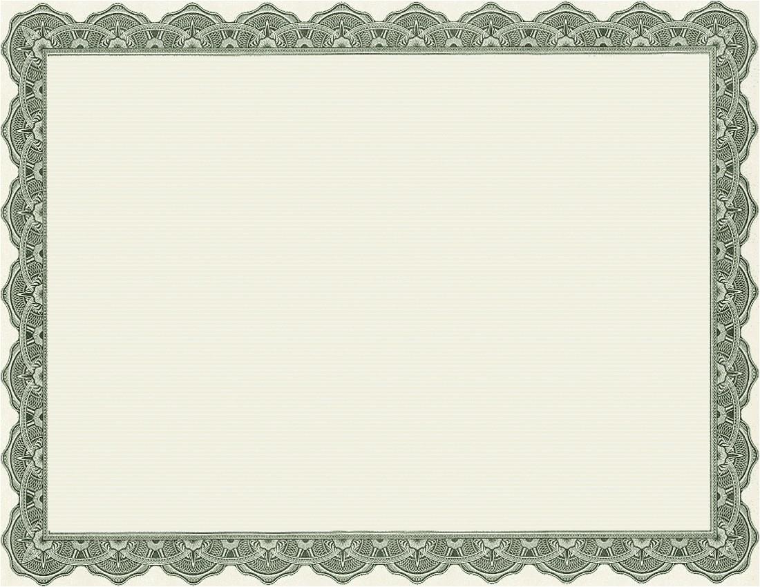 post printable of blank certificate borders 272566