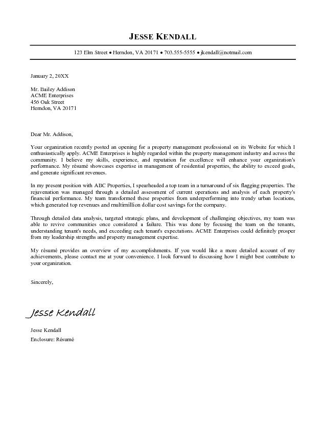 Free Cover Letter and Resume Templates Free Cover Letter Samples for Resumes Sample Resumes