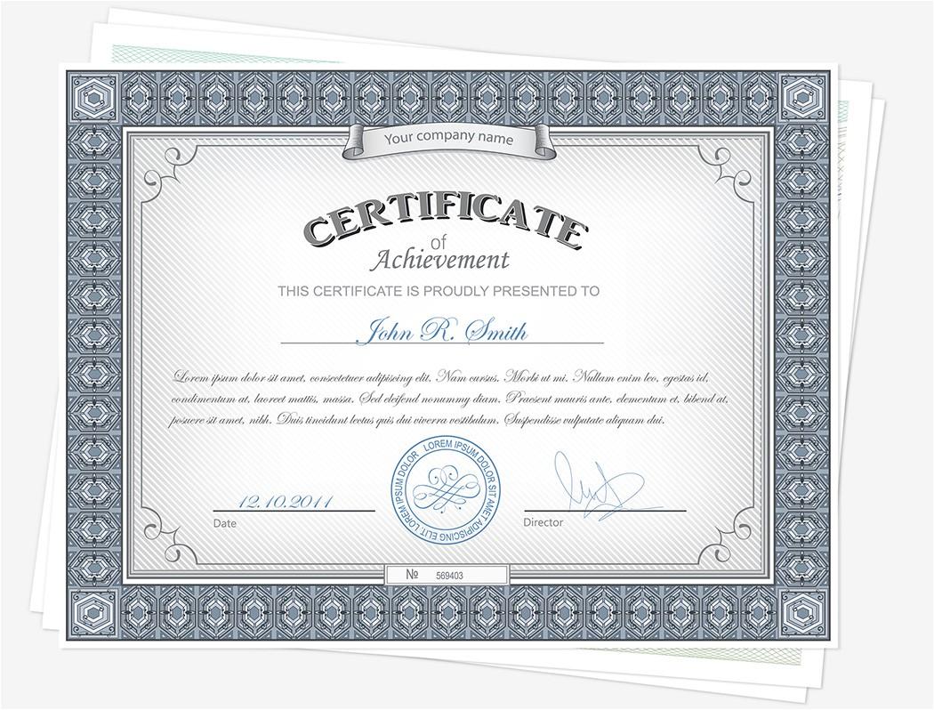 Hard Drive Certificate Of Destruction Template Data Destruction