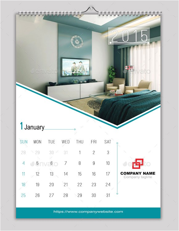Indesign Calendar Template 2017 Indesign Calendar Template 2017 Free Calendar Template 2018
