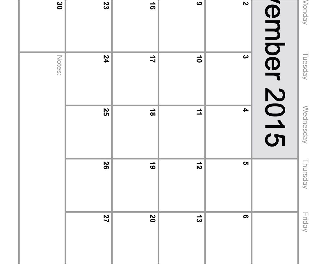 Large Print Calendar Template Large Blank Monthly Calendar Template Bing Images