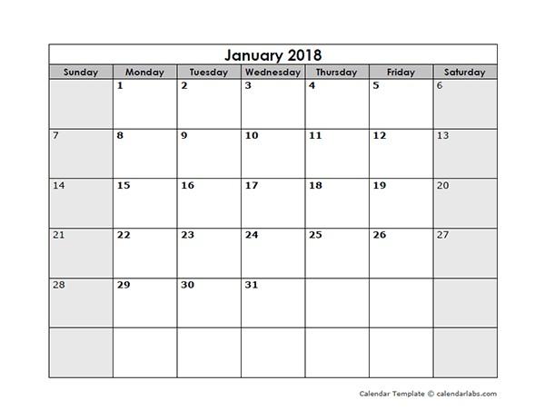 Lightroom Calendar Templates 2018 Calendar Template Lightroom Driverlayer Search Engine
