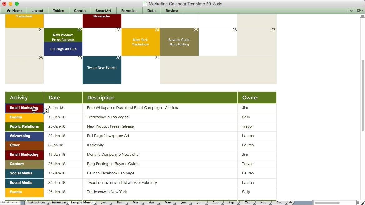 marketing calendar template ryzfuybhb2