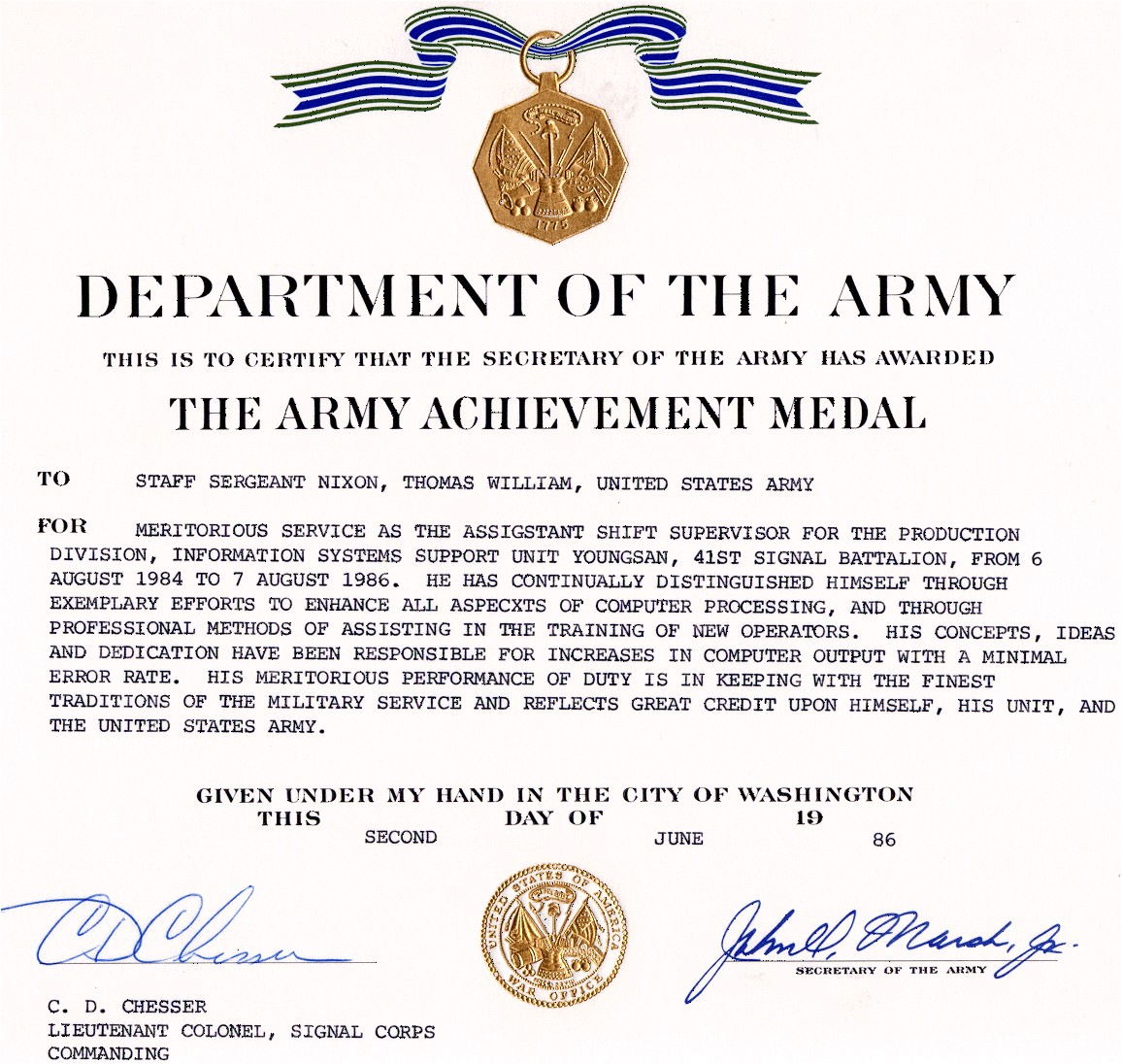 26 images of army award template download 3616