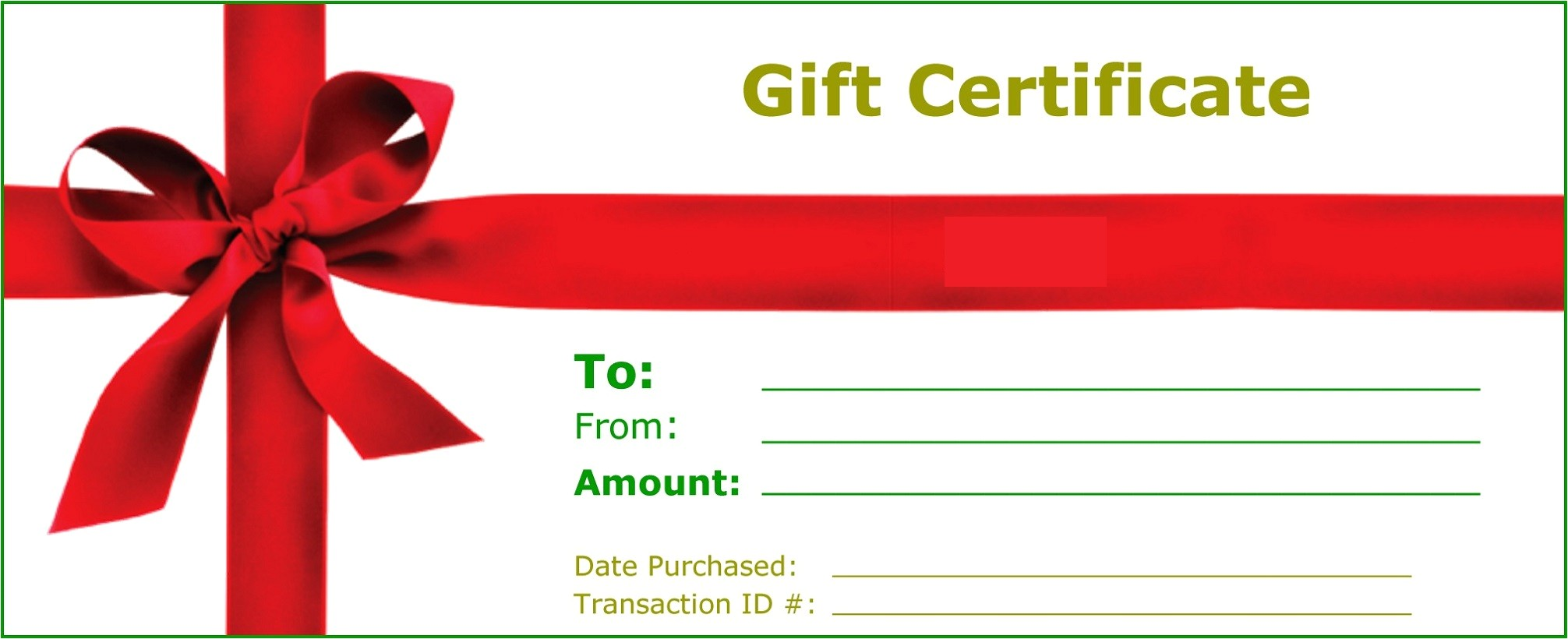 Online Gift Certificate Template Gift Certificate Templates to Print Activity Shelter