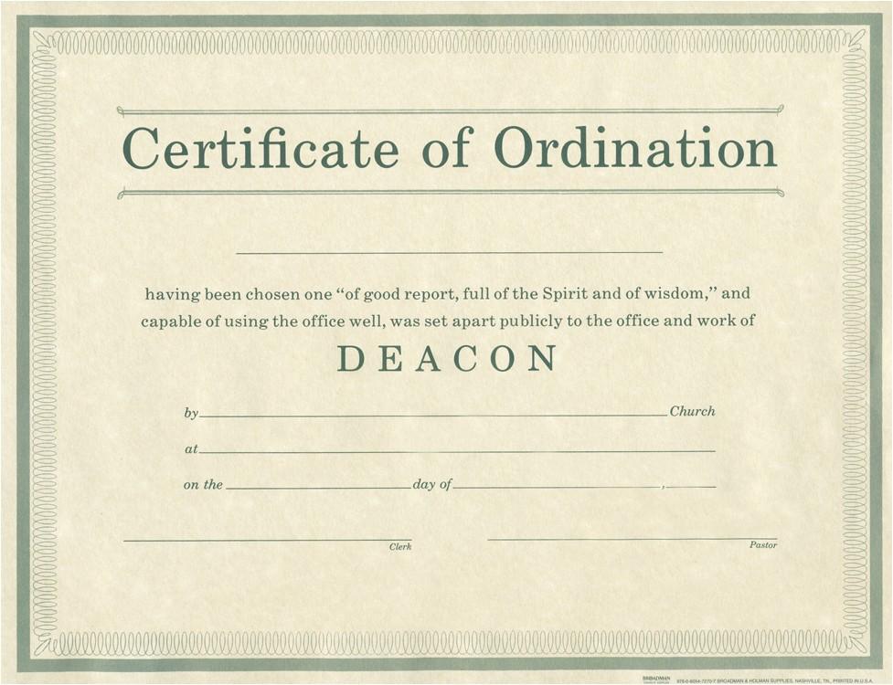 ordination for deacon 2