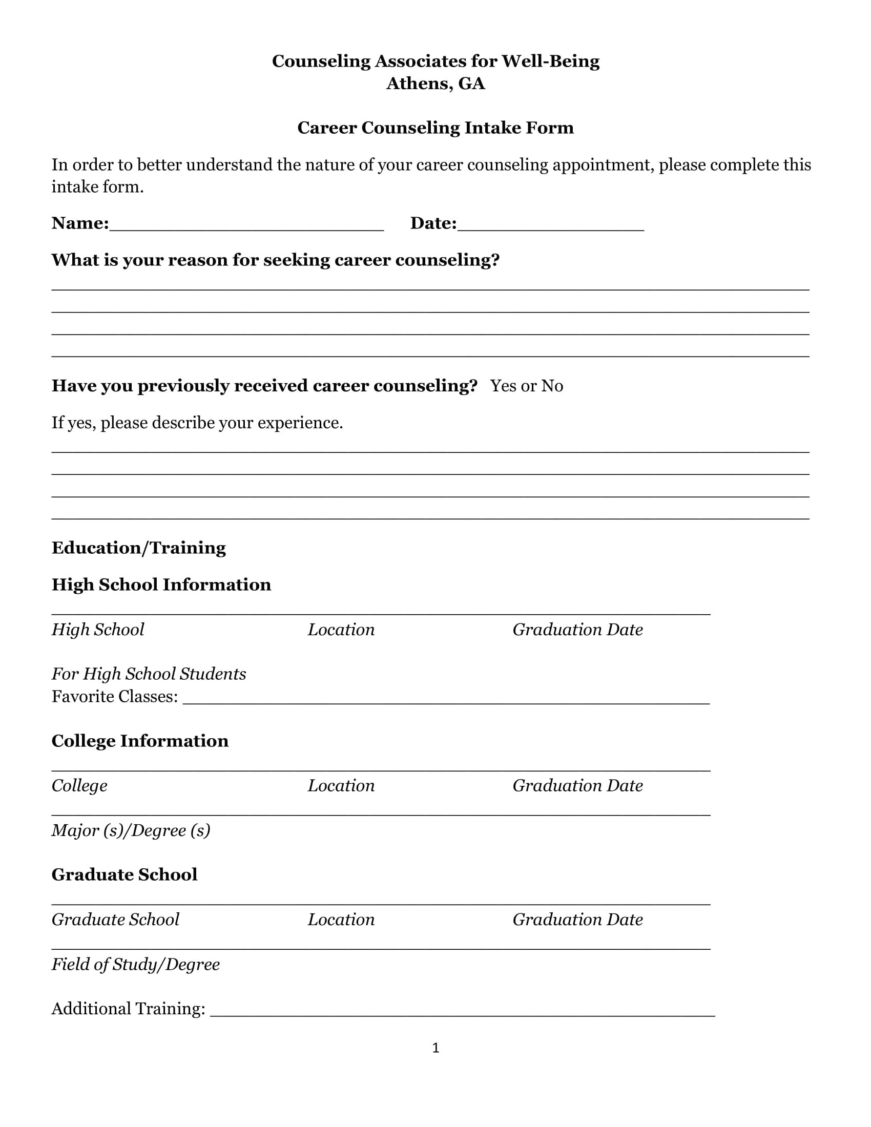 premarital counseling certificate of completion template
