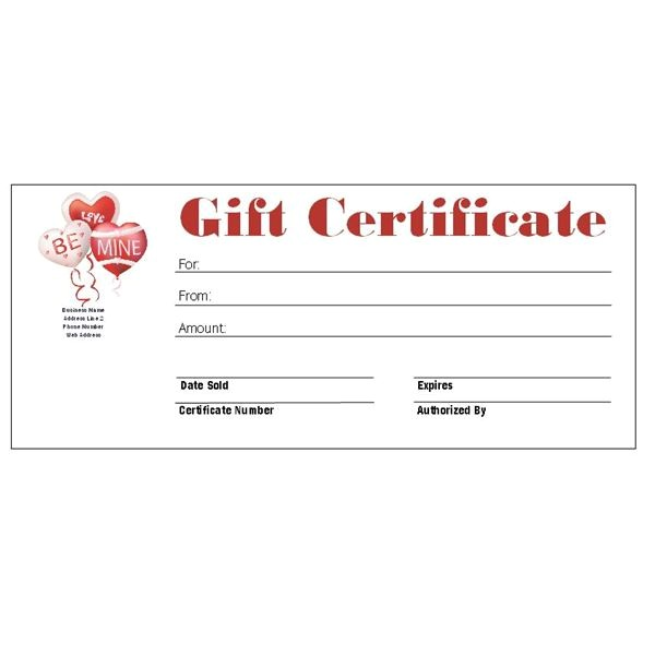 Romantic Gift Certificate Template 6 Free Printable Gift Certificate Templates for Ms Publisher