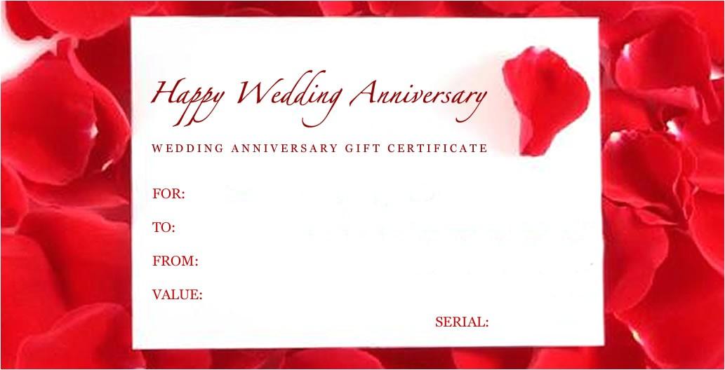 Wedding Anniversary Certificate Template 16 Wedding Anniversary Templates Free Images Anniversary