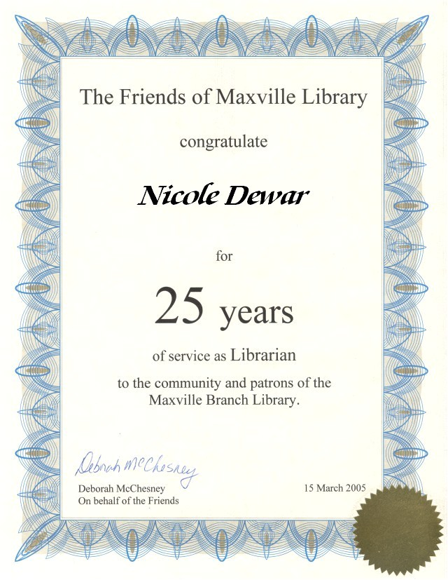 Years Of Service Certificate Template 10 Best Images Of 30 Years Of Service Certificate Years