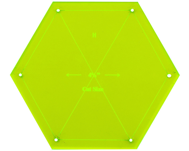 1.5 Inch Hexagon Template Unique 3 Inch Hexagon Template Pattern Example Resume
