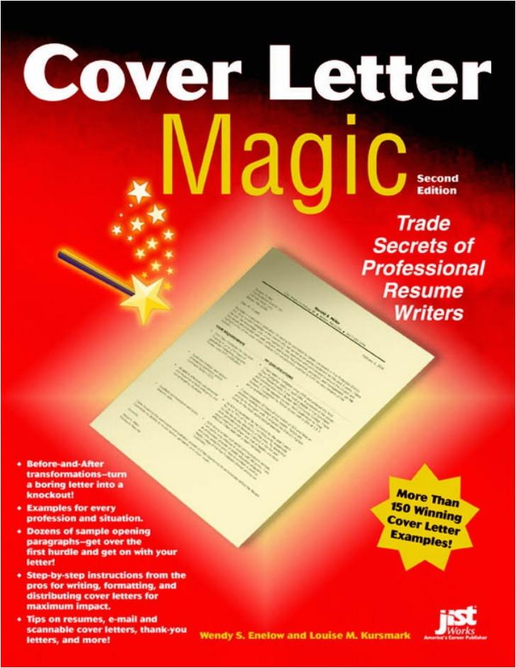 201 Killer Cover Letters Cover Letter Magic