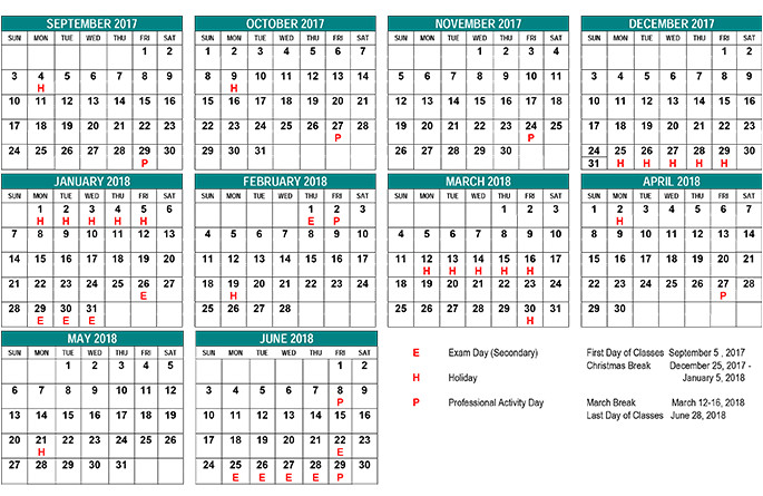 2015 Calendar Template with Canadian Holidays 2015 Calendar Template with Canadian Holidays Aztec Online