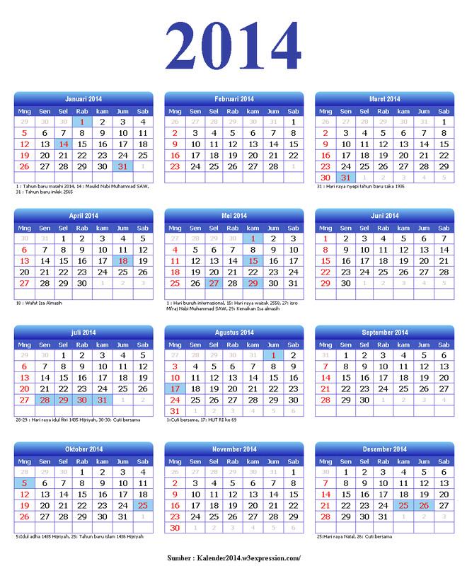 2104 Calendar Template Search Results for Calendar Printable December 2104