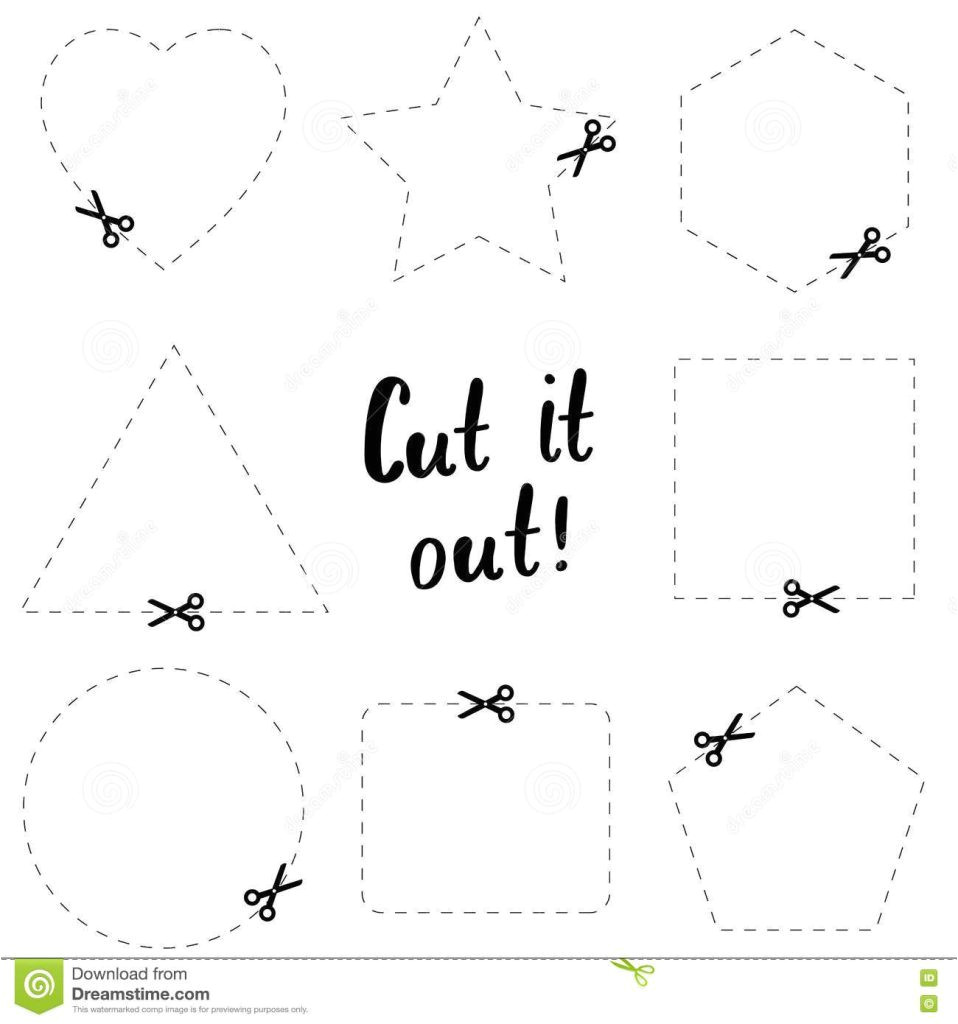printable cut out shapes 21 05 2018