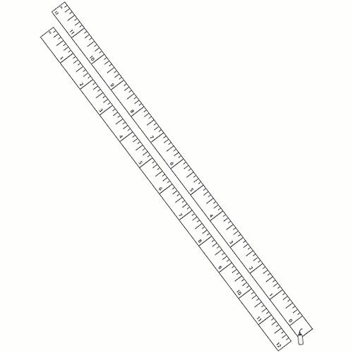 30cm Ruler Template Printable Rulers Freepsychiclovereadings Com