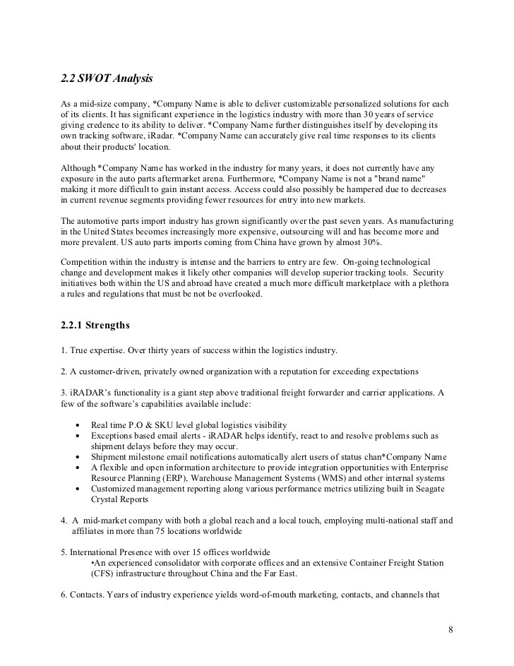 3pl Rfp Template Sample Business Plan and Tutor Mbadissertation Web Fc2 Com
