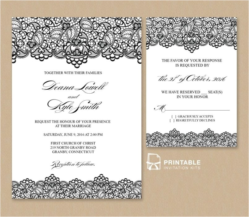 4×6 Wedding Invitation Template Invitation Template 4×6 Best Bussines Template