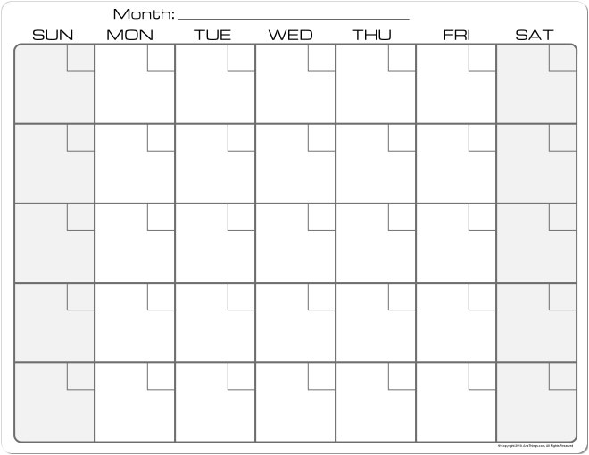 8 5 x 11 printable calendar 2