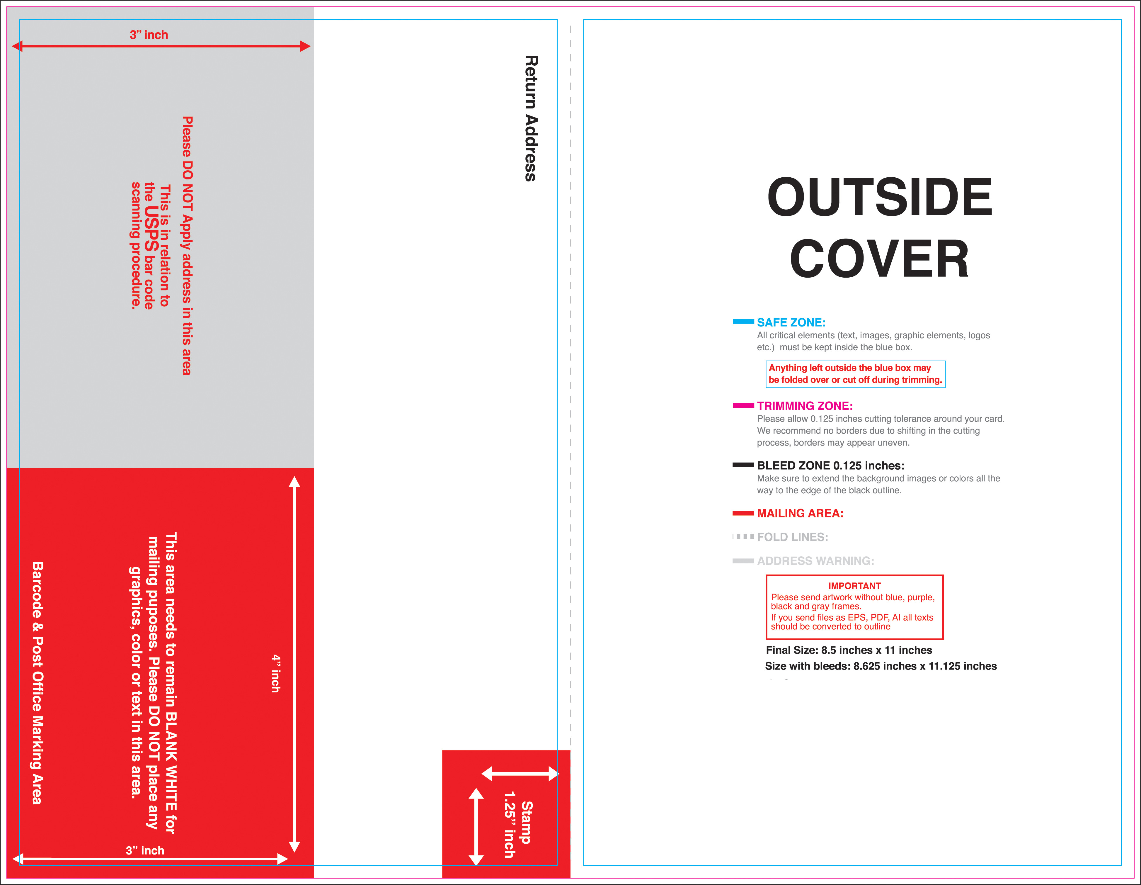 8.5×11 Brochure Template 8 5×11 Brochure Template Brickhost 344e6085bc37