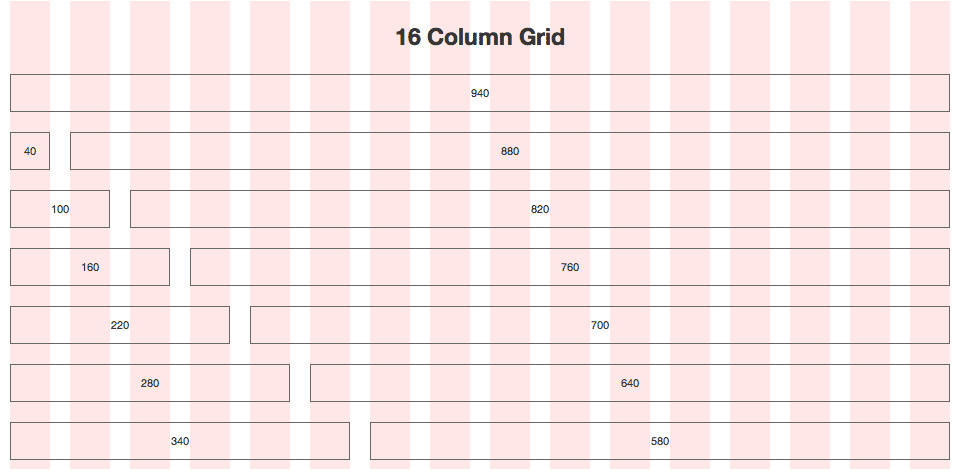 axure template download 960 grid
