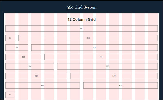 960 Grid Templates Think Smart Designs Blog 34 Awesome Templates for Your