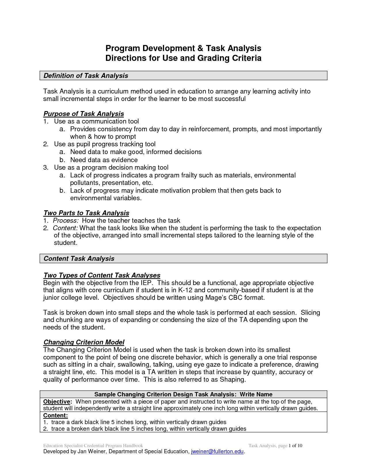Aba Program Template Discrete Trial Data Sheet Template Google Search Aba