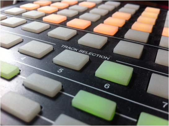 download ableton dj template for the apc40 by will marshall free software