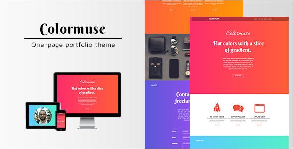 Adobe Muse Mobile Templates 55 Responsive Creative Adobe Muse Templates Tutorial Zone