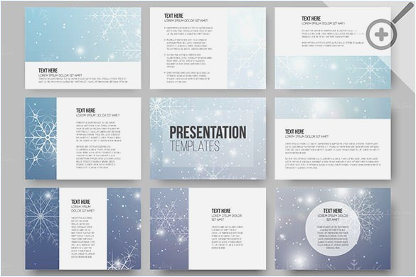 adobe presentation templates