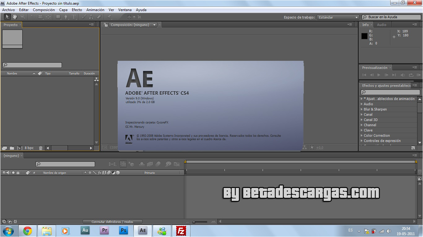 Ae Cs4 Templates Adobe after Effects Cs4 Intro Templates Free Download Naryta